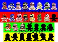 Super Sentai Vs Super Sentai