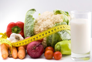 Diet Plan Tips for Healthy Weight Loss