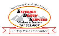 Exterior Design Services 701.301.0118