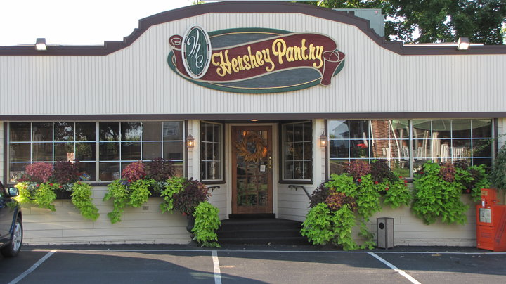 The Hershey Pantry - Restaurant - 801 East Chocolate Avenue, Hershey, PA, United States