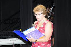 Presidente Olga Maria Gama