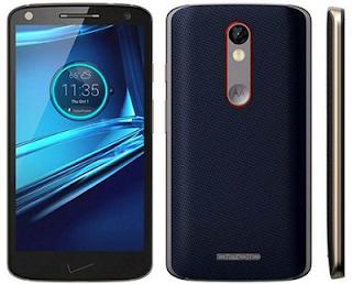 harga HP Motorola Droid Turbo 2 terbaru