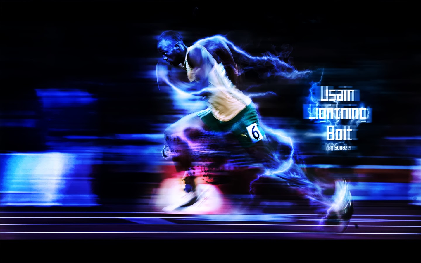 Words celebrities wallpapers usain bolt latest hd wallpapers 2014 - Usain bolt running hd photos ...