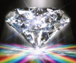 Diamant-blask-w-ciemnosciach