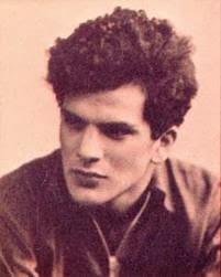 Rupert John Cornford, escritor comunista muerto en la Batalla del Jarama