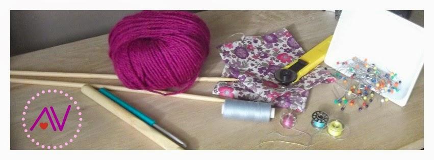 Dans l'atelier violet