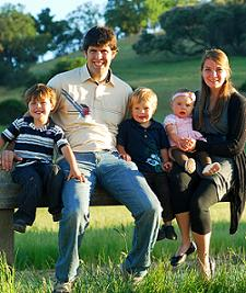 Family May 11