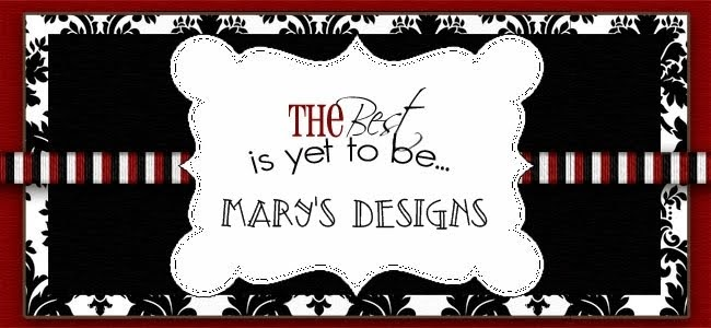 Mary's Designs