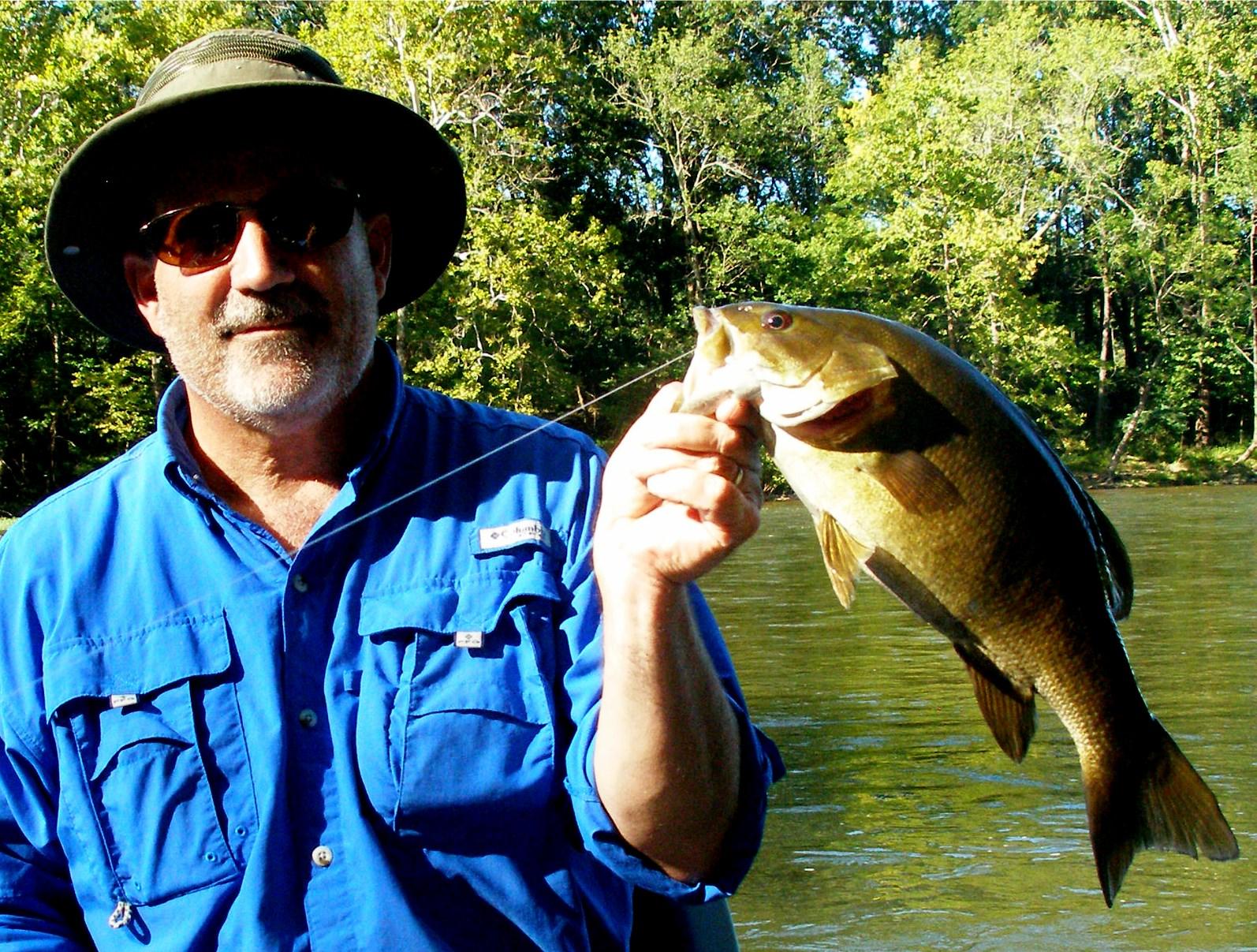 Upper james river paddler blog upper james river fishing for James river fishing