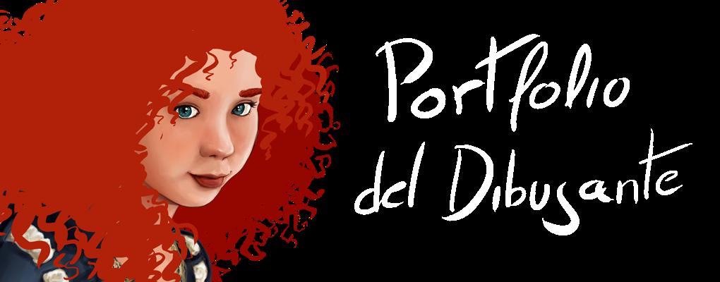 Portfolio de un dibujante