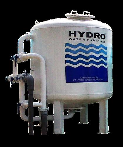 Alat Penyaring Air Kotor