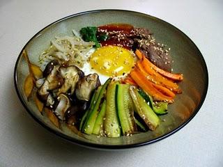 Top 10 Most Popular Korean Foods | Korean Cooking Recipes | Korean ...