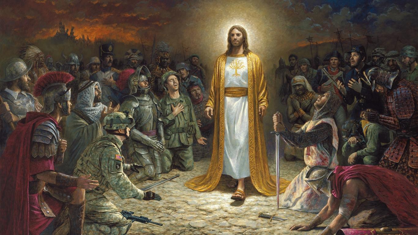 Jesus Christ | Christmas WallPapers,greetings