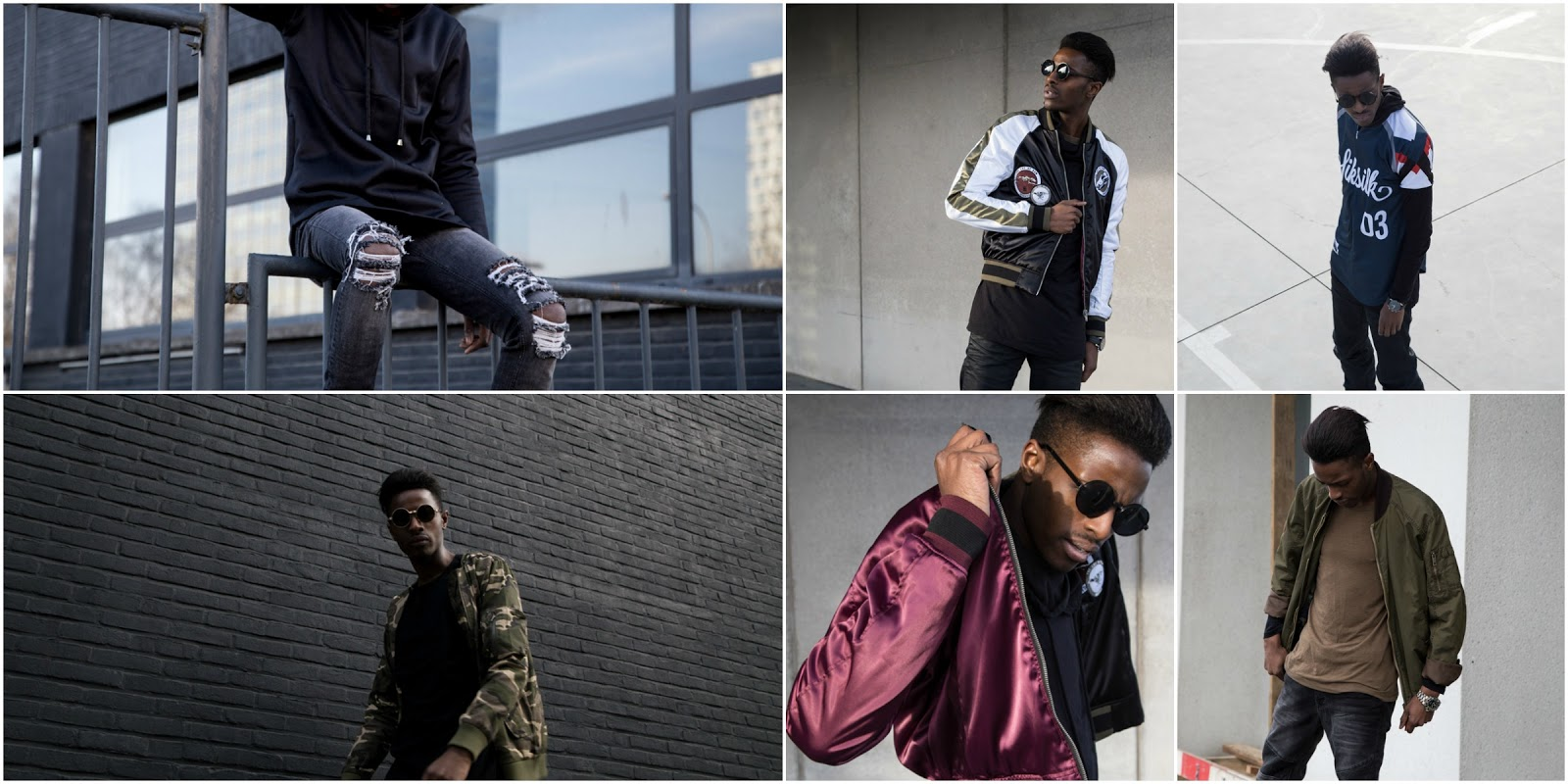 APRIL LOOKS REVIEW SS15 | Looks from jonthegold g-star raw summit clothing section clothing freyrs eyewear zero uv sunglasses | Antwerp male fashion blogger jonathan zegbe