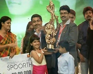 Super Singer Junior 4 Grand Finale Results