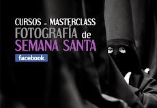 Cursos _ Masterclass Fotografías de Semana Santa
