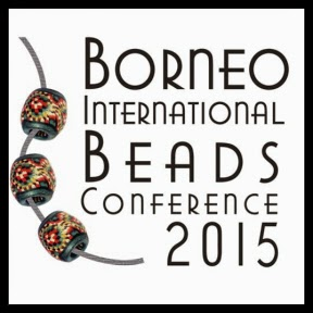 Borneo International Beads Conference 2015