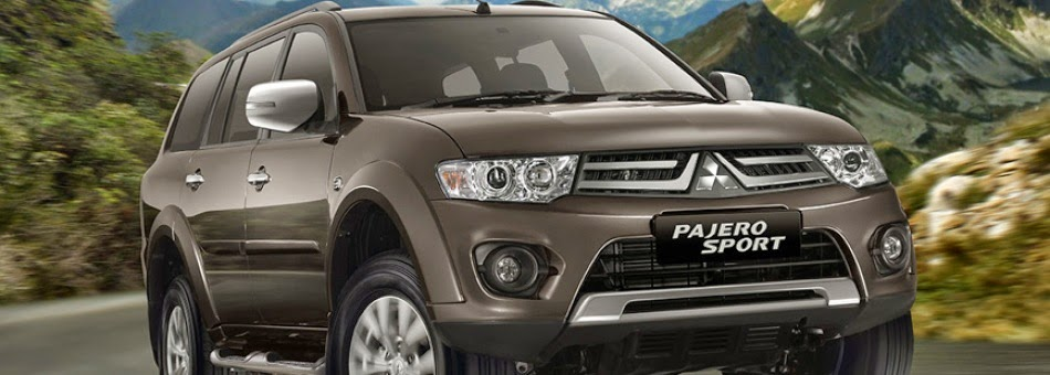 TIPE : NEW PAJERO GLS MANUAL 4x2 - DIESEL
