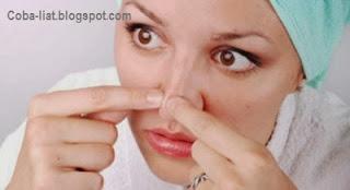 Cara Mencegah Komedo di Kulit wajah
