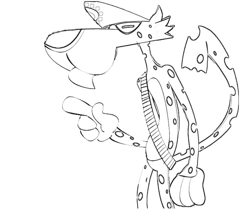 chester-cheetah-guardian-coloring-pages