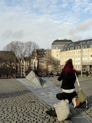 photo Bruxelles