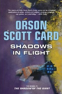 Shadows In Flight Audiobook Torrent