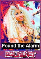 اغنية Pound the Alarm