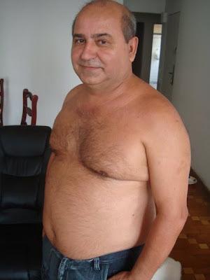 mature daddy bear - beautiful gay - mature men pics