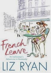 French Village Diaries book review French Leave Liz Ryan Normandy France