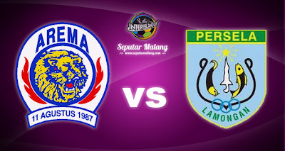 AREMA CRONOUS VS PERSELA
