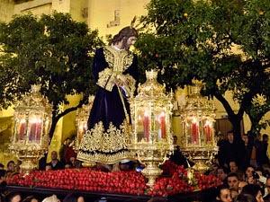 Ntro Padre Jesús en su Soberano Poder ante Caifás (H.San Gonzalo) 2011