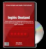Curso de Inglês on-line