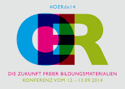 OER-Konferenz 2014