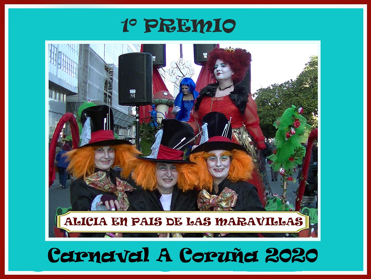 2020 -  PRIMER PREMIO