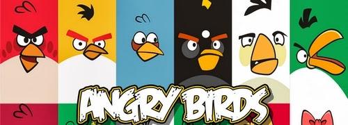 Se anuncian los directores para la película de Angry Birds