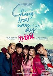 poster phim Chàng Trai Năm Ấy