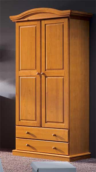 La web de la decoracion y el mueble en la red armarios - Armarios roperos rusticos ...