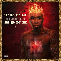 Tech N9ne. That's My Kid (Feat. Cee-Lo Green, Big K.R.I.T & Kutt Calhoun)