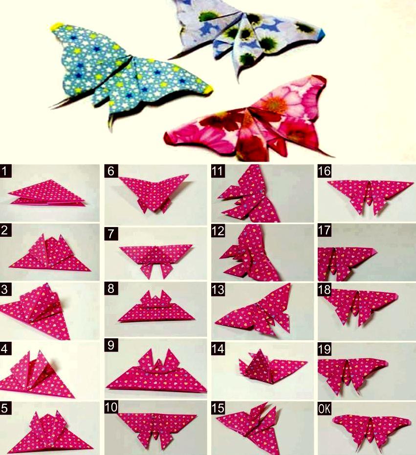 Как сделать огромные цветы из бумаги своими руками для украшения