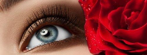 maquillaje de ojos para la graduacion