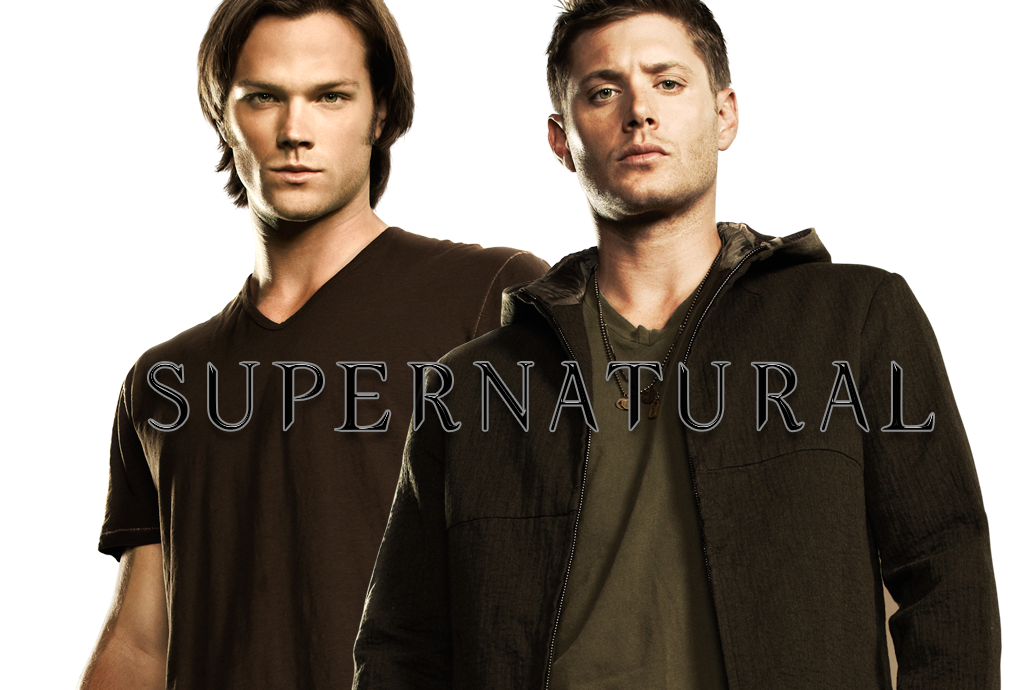 SUPERNATURAL: WINCHESTER HUNTERS