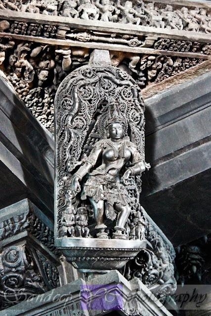 Gandharva  Shilabalike, #41