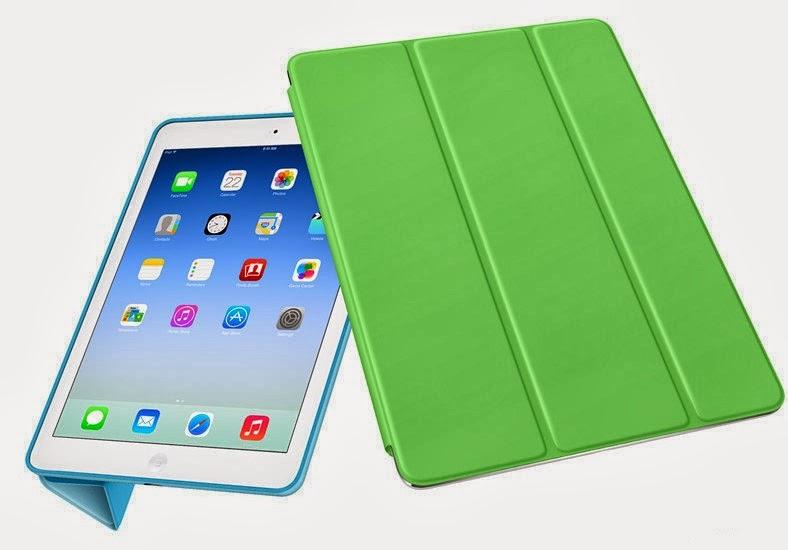 Apple unveils iPad Air , iPad mini with Retina display ...