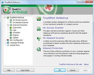 5 Antivirus Ringan Untuk USB