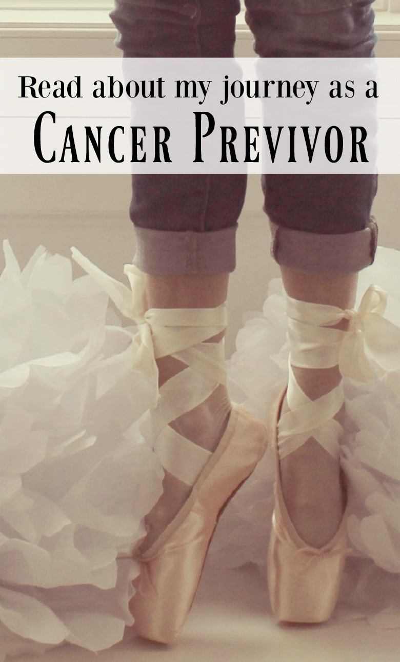 Cancer Previvor