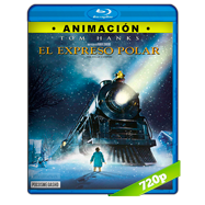 El expreso polar (2004) BRRip 720p Audio Dual Latino-Ingles