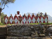 Romanos en Ocurris