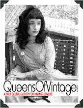 I'm Vintage Queen no74!