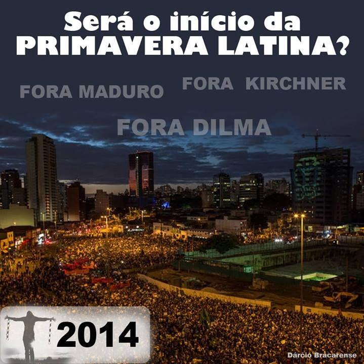 Dárcio Bracarense 2014 pode ser mais que o ano da Copa, pode ser um ano de libertação.