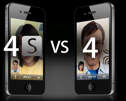 Iphone 4s vs iphone 4 battery yes the iphone 4s is faster than the